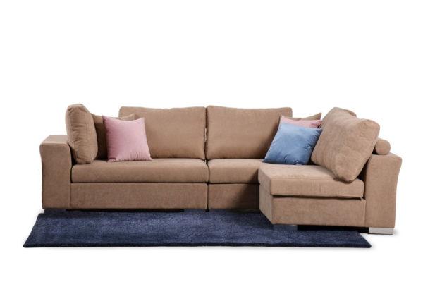 Πολυμορφικός καναπές Leonidas