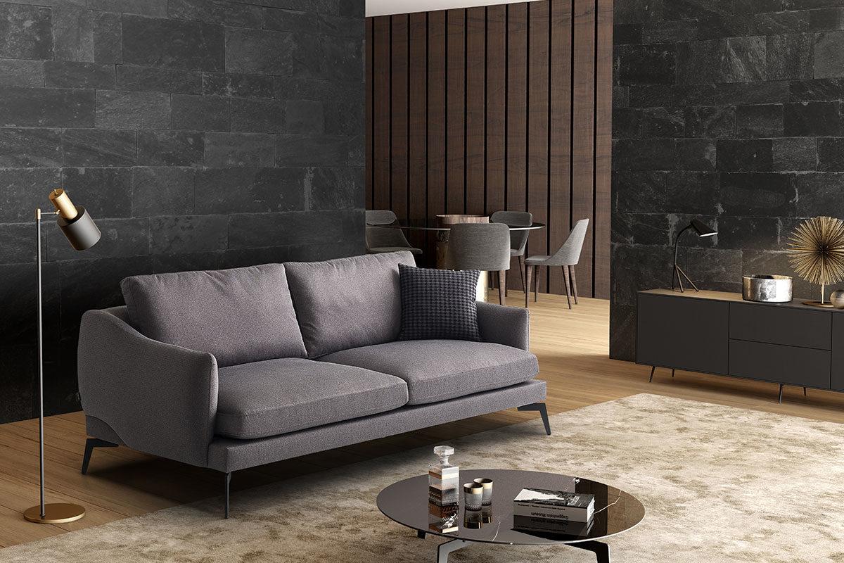 Τριθέσιος καναπές Leeds