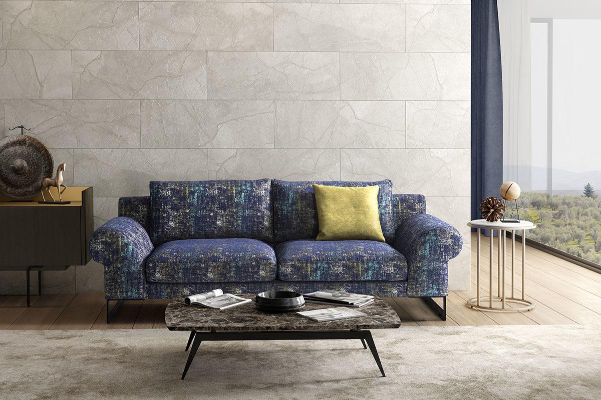 Τριθέσιος καναπές Palma