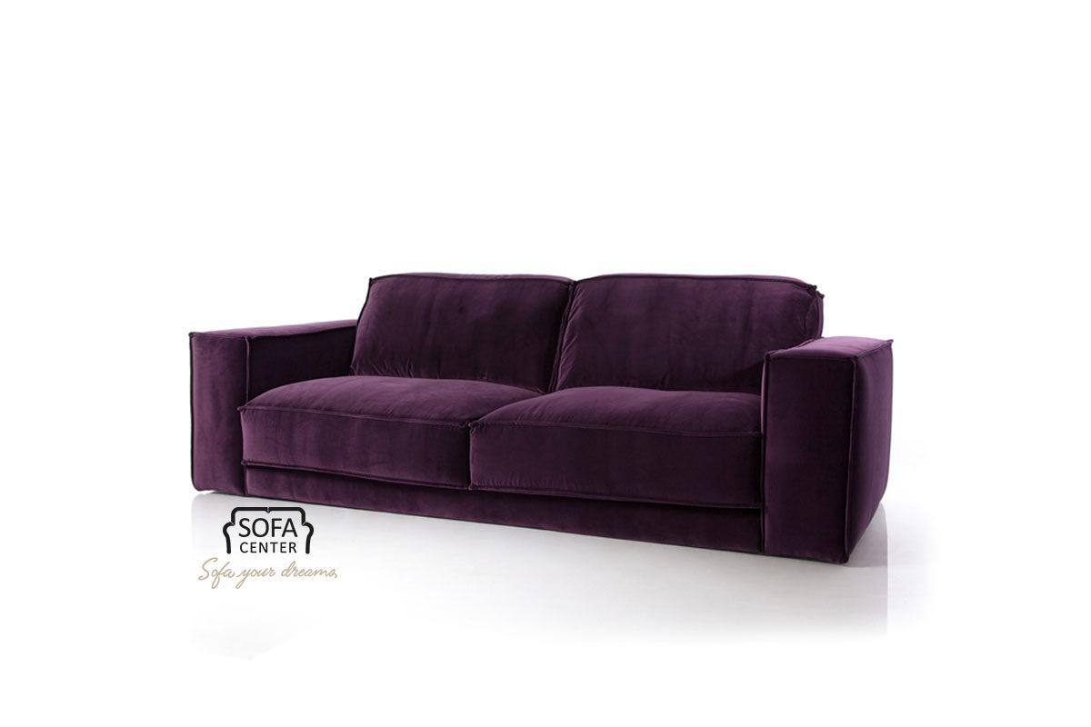 Καναπές Vigo Τριθεσιος