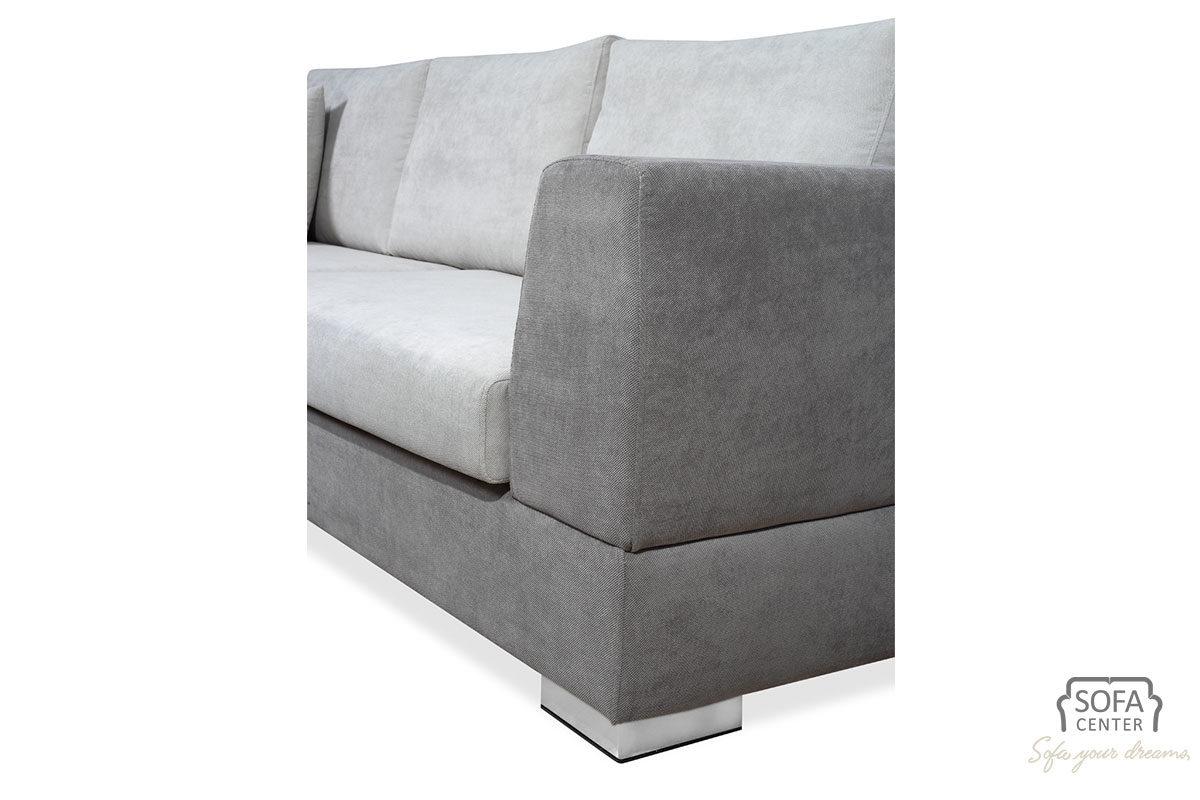 Γωνιακός Καναπές Lud