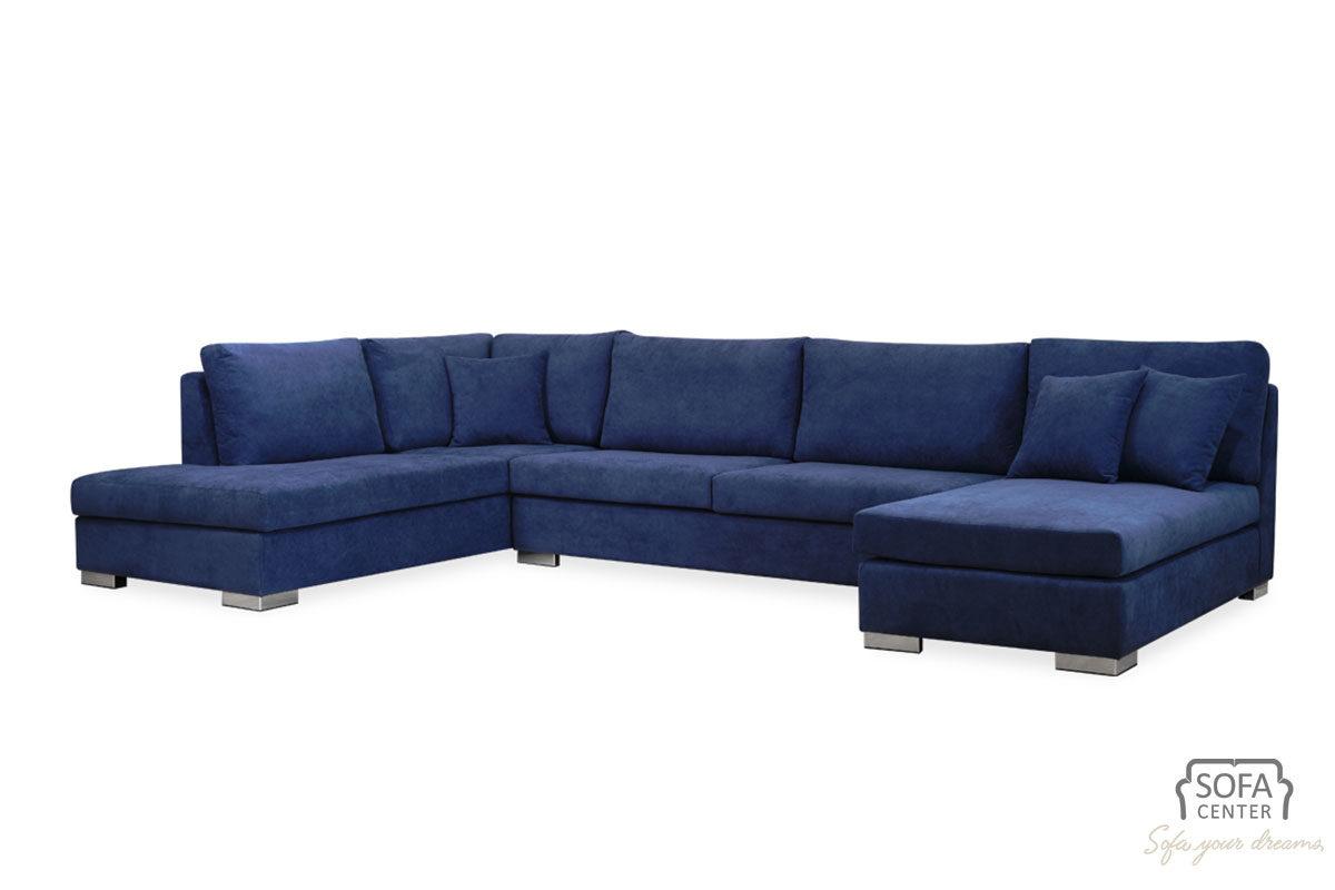 Poseidon Γωνιακός Καναπές