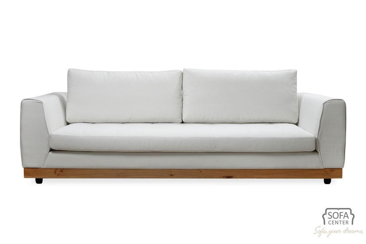 Τριθέσιος καναπές Rome